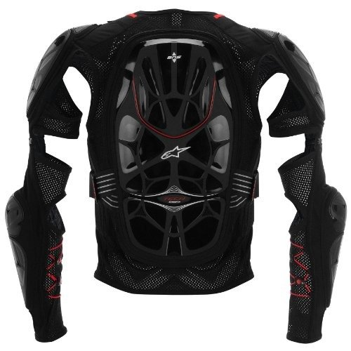 Enduro Motorcycle Jacket - 2