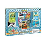 Pokemon Card Game Binder Collection Box