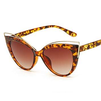 KUNHAN Gafas de sol Gafas Graduadas para Mujer Gafas De Sol ...