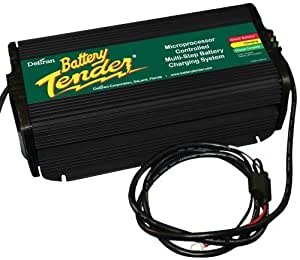 Amazon Com Battery Tender 12 Volt 20 Amp High Frequency