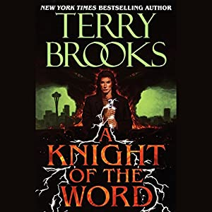 A Knight of the Word Audiobook
