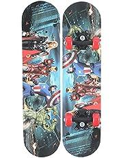 RG-103-1 Avengers Skateboard - Medium