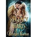 Regency Romance: Regency Hearts: A Historical Regency Romance Series (Book 2)
