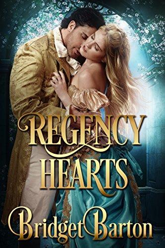 Regency Romance Hearts Historical Book ebook product image