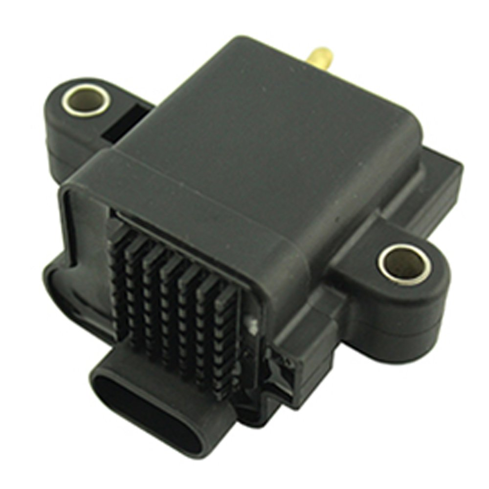 TROFOM Ignition Coil For Mercury Optimax Racing EFI 300-879984T01 300-8M0077471 339-879984A1 339-879984T00