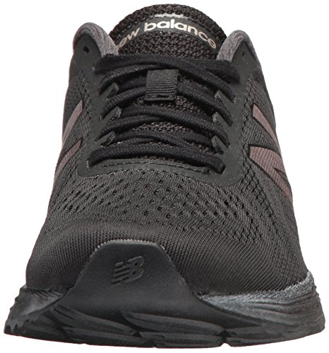para Zapatillas Fresh Arishi Balance Foam Running de New Negro Mujer aIx0H5