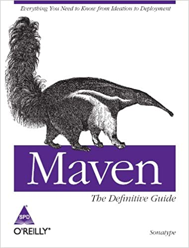 Read and download maven: the definitive guide for any device sonat….