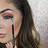 Gel Eyeliner Brush Fine Angled - pro Precision