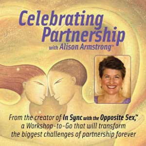 Celebrating Partnership with Alison Armstrong Audiobook