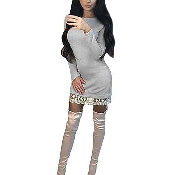5f1a6d4295 Amazon.com  Mini Dress