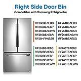 Rimous DA97-12650A Refrigerator Door Shelf Door Bin