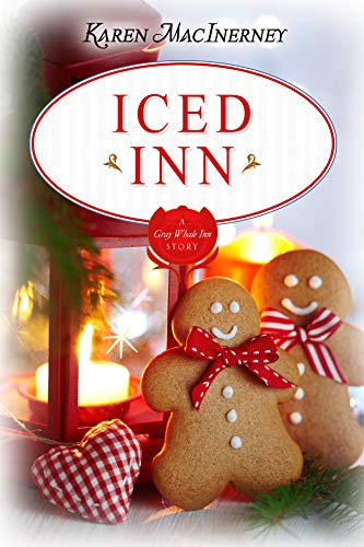 Iced Inn: A Gray Whale Inn Short Story (Gray Whale Inn Mysteries) ()
