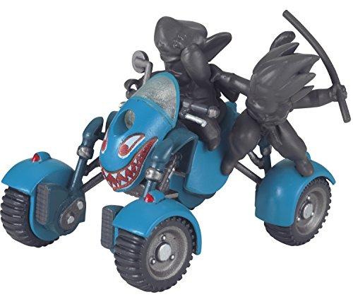 Bandai Hobby Vol.6 Oolong's Road Buggy Dragon Ball, Bandai Mecha Collection Hobby Vehicle