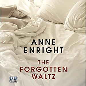 The Forgotten Waltz Audiobook