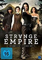 Strange Empire - Staffel 1