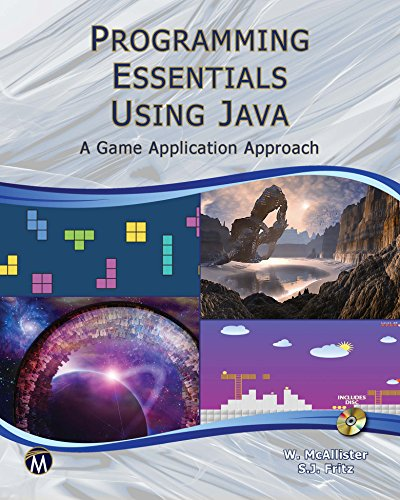 game programming with java - 8