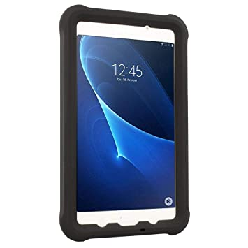 wholesale dealer 23f40 3dac6 TECHGEAR Bumper Case fits Samsung Galaxy Tab A 7.0