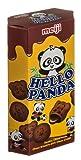 Meiji Hello Panda Biscuit-Double Chocolate.