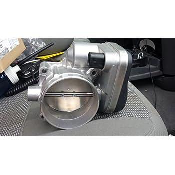 Mopar 5303 2801AC, Fuel Injection Throttle Body