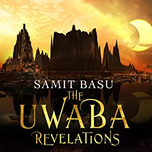 The Unwaba Revelations Hörbuch