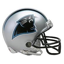 Riddell NFL Carolina Panthers Replica Mini Football Helmet