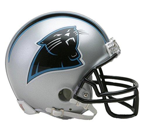 Riddell Helmet Replica Panthers Carolina - NFL Carolina Panthers Replica Mini Football Helmet