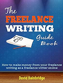 Freelascent writing a book