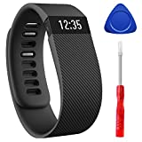 HUMENN For Fitbit Charge Bands, Replacement Accessories Wristband Strap for Fitbit Charge