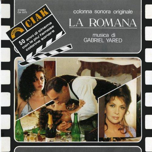 La romana (The Roman) [Origina...