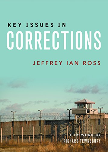 Key issues in corrections kindle edition by jeffrey ian ross key issues in corrections by ross jeffrey ian fandeluxe Image collections