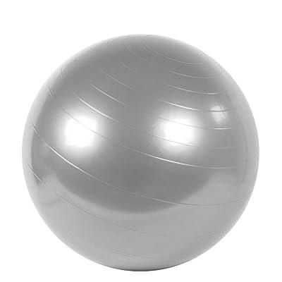 Équilibrer la balle Balle de yoga épais Balle de yoga à l'épreuve des explosions Balle de yoga Balle de perte de poids Balle mince balle de gym
