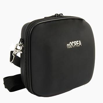 7197aa83d29 co2CREA Semi-Hard EVA Case for Fuji Fujifilm Carry  Amazon.co.uk   Electronics
