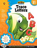 Trace Letters, Ages 3 - 5 (Big Skills for Little Hands®)