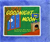 Goodnight Moon Cloth Book Box, Margaret Wise Brown, 0062235893