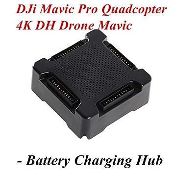 XSD moedl DJI Mavic Pro Quadcopter Dron de 4 K DH Mavic ...