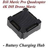 XSD MOEDL DJi Mavic Pro Quadcopter 4K DH Drone Mavic - Battery Charging Hub