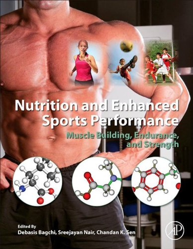 Nutrition and Enhanced Sports Performance: Muscle Building, Endurance, and Strength Pdf