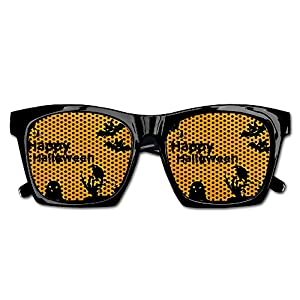 Halloween Fast Lane Polarized Sunglasses For Women Or Men