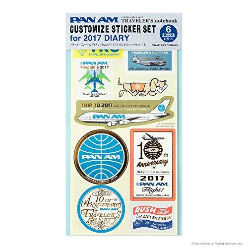 midori-travelers-notebook-customized-sticker-set-for-2017-diary-pan-am