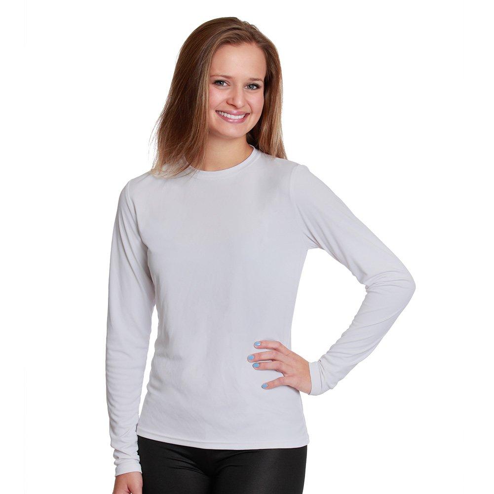 Nozone Women's Versa-T Long Sleeved Sun Protective Shirt - UPF 50+ 8000
