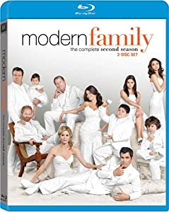 Cover Image for 'Modern Family: Season 2'