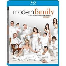 Modern Family: Season 2 [Blu-ray] (2011)