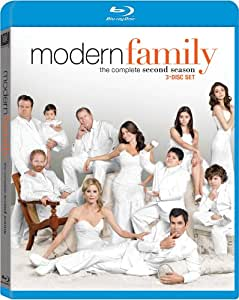 Modern Family: Season 2 [Blu-ray]