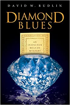 Book Diamond Blues: An Inspector McLean Mystery: Volume 2