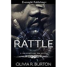 Rattle (A Preternatural PNW Novel Book 1)