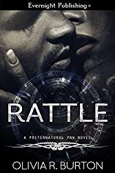 Rattle (A Preternatural PNW Novel Book 1)