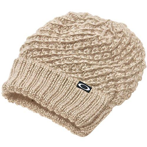 Price comparison product image Oakley Women's Riva Cuff beanie,  One Size