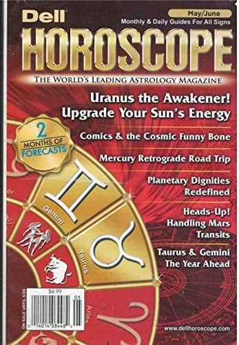 Dell Horoscope Magazine May June 2019