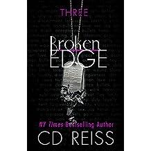 Broken Edge: (The Edge Book 3)