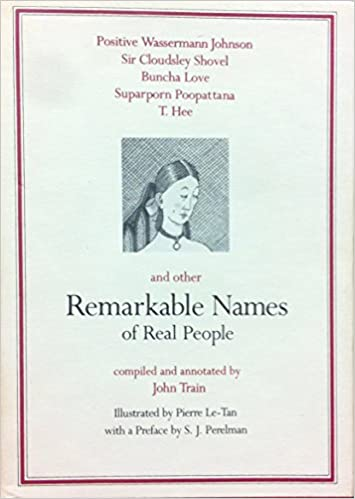 Real People Names
